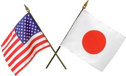 America&Japan