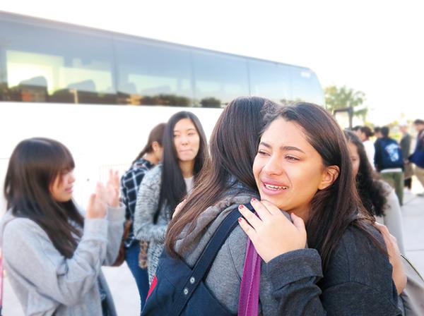 アメリカ研修旅行がキミの人生を変える!